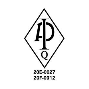 api q1 logo