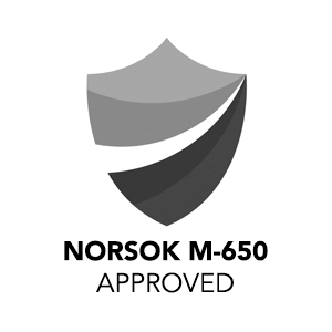 norsok approved logo